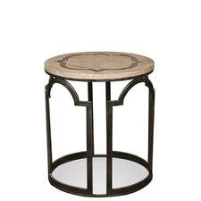 Estelle Round End Table