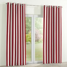 Comics Single Curtain Panel