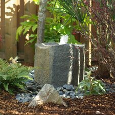Glass Fiber Reinforced Concrete Rock Klamath Basin Pondless Fountain Kit