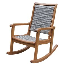 Davis Rocking Chair