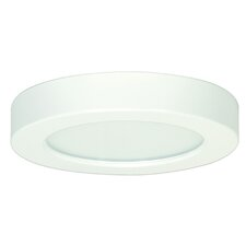 Oscar 1-Light 3000K Flush Mount