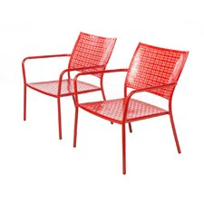 Latorre Lounge Chair (Set of 2)