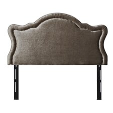 Legacy Upholstered Panel Headboard
