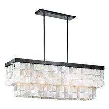 Corsicana 5-Light Waterfall Chandelier