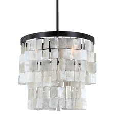 Corsicana 3-Light Mini Chandelier