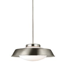Gooding 1-Light Inverted Pendant