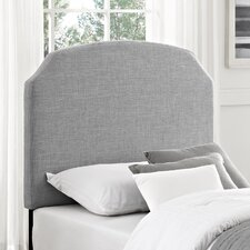 Kate Twin Upholstered Panel Headboard