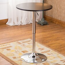 Mathison Adjustable Height Pub Table