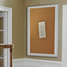 french victorian wall mounted bulletin board