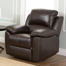 Blackmoor Leather Recliner