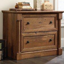 Wood Filing Cabinets Youu0027ll Love