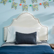 Atterberry Upholstered Panel Headboard