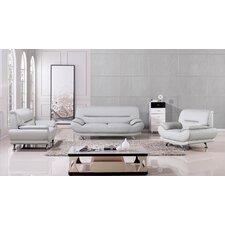 Mason 3 Piece Living Room Set