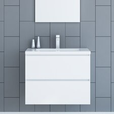"Devanna 30"" Single Bathroom Vanity Set"