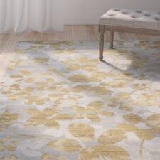 Montelimar Gray/Gold Area Rug