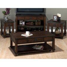 Boscobel Coffee Table Set