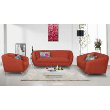 3 Piece Living Room Set