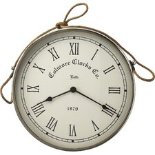 41cm Rockport Wall Clock