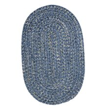 Annet Blue Area Rug