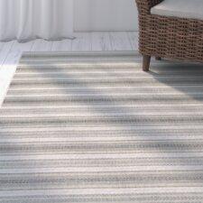 Wexford Ivory/Gray Indoor/Outdoor Area Rug