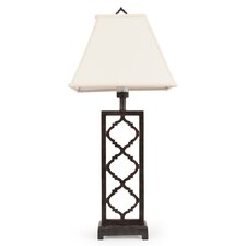 "Cast 37"" Table Lamp"