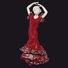 Figur Flamencotänzerin Nadal