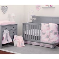 Dreamer 8 Piece Crib Bedding Set