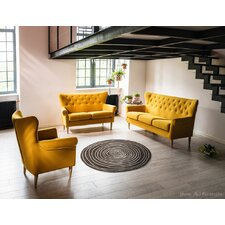 Amelie Living Room Collection