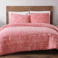 Fontaine Quilt Set