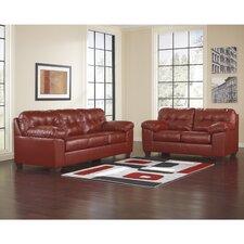 red living room set | roselawnlutheran