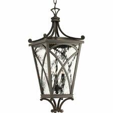 Cadence 3-Light Outdoor Hanging Lantern