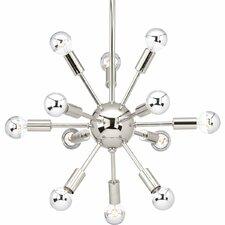 Ion 12-Light Sputnik Chandelier