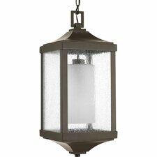 Devereux 1-Light Outdoor Hanging Lantern