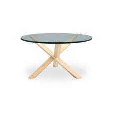 Mid-Century Modern Tripod Coffee Table