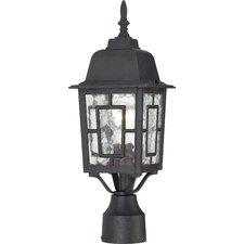 Timmons Outdoor 1-Light Lantern Head