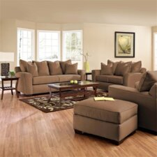 Anderson Mill Living Room Collection