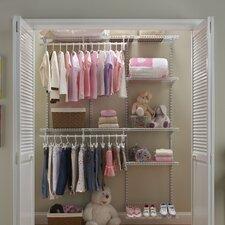 Closet Systems Amp Organizers You Ll Love Wayfair