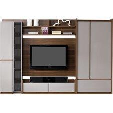 InBox TV Stand Panel