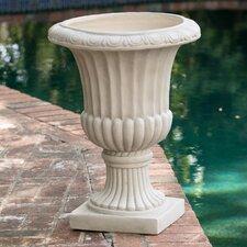Italian Quartz Urn Planter