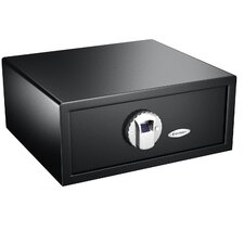 Biometric Lock Security Safe 1.07 CuFt
