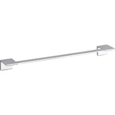 "Vero 18"" Wall Mounted Towel Bar"
