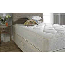 Crown Coil Sprung Divan Bed