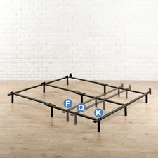 heavy duty adjustable bed frame