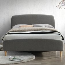 Quebec Upholstered Bed Frame