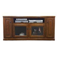 """Oak 66"""" TV Stand"""