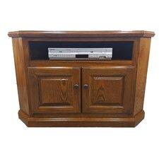 """Oak Corner 41"""" TV Stand"""