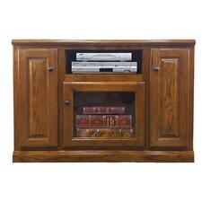 """Oak 45.5"""" TV Stand"""