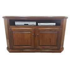 """Oak Corner 57"""" TV Stand"""