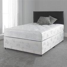 Senator Orthopaedic Coil Sprung Divan Bed