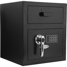 Dial Lock Security Safe 1.75 CuFt